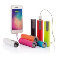 chrgeur nomade power bank