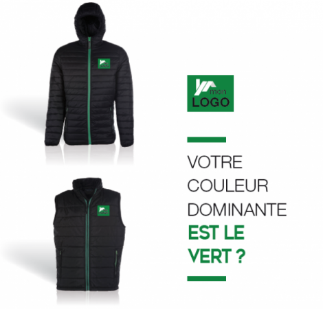 veste support communication