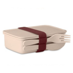 sélection lunch box boite lunch en bambou
